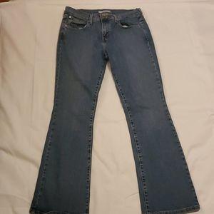 Levis Bootcut 515 Jeans 👖